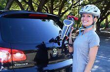 Bike Rack for Car Hatchback SUV Minivan Bicycle Carrier 1 Bike Racks for Cars