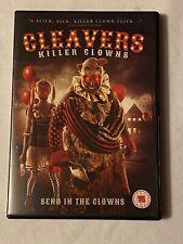 classic horror dvd rare