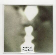 (ID265) Only Girl, Young Blood - 2016 DJ CD