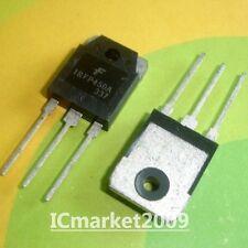 50 PCS IRFP450A TO-247 IRFP450  FAIRCHILD 500V HEXFET Power MOSFET