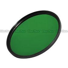 52mm Green Color filter Lens Fr Canon EF 50mm f/1.8 II Nikon f1.8D F1.4D 18-55mm