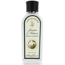 Ashleigh & Burwood Premium Fragrance Lamp Fragrance 250ml - Jasmine & Tuberose