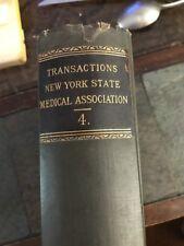Antique Medical Book~1887~plates~Lupus