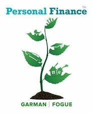 NEW - Personal Finance (MindTap Course List)