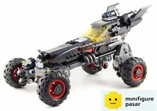 Lego The Batman Movie 70905 - The Batmobile Only NO Minifigs - New