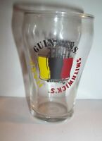 Vintage Rare Guinness, Harp, Smithwick's Beer Glass,  Mancave