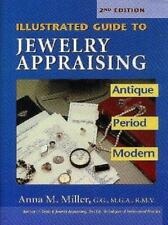 Illustrated Guide to Jewelry Appraising: Antique-ExLibrary