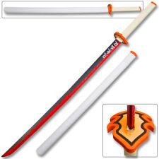 "40"" Foam Demon a Slayer Fantasy Samurai Replica Sword Blade Katana Cosplay Anime"