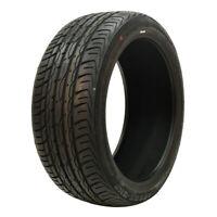 2 New Zenna Argus-uhp  - 225/35zr20 Tires 2253520 225 35 20