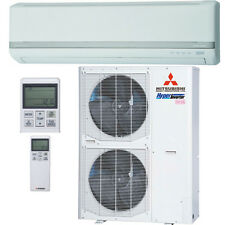 MHI SRK/SRC92ZMA 9.2 / 10kW Reverse Cycle Split System Inverter Air Conditioner
