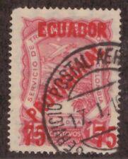 Ecuador,Airmail,Scott#C2,75c,used