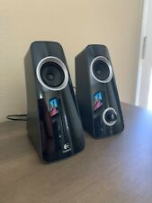 Logitech Computer Speakers !!!FREE SHIPPING!!!