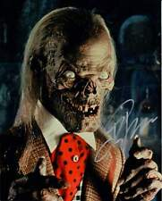 John Kassir Tales From The Crypt  8 X 10   Reprint The Cryptkeeper