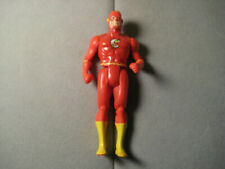Vintage DC Super Powers Flash Action Figure Kenner 1984