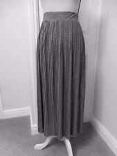 Calf Length Polyester BHS Skirts for Women