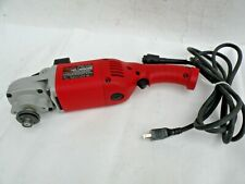 """Milwaukee 6078 7/9"""" Sander PreOwned Tool Body Only Free Shipping"""