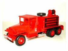 Camions miniatures Solido en plastique