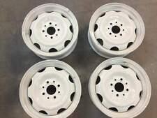 Cerchi bianchi fiat panda 4x4 d 13