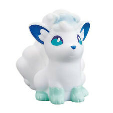 Pokemon Kids Alolan Vulpix Character Candy Toy Figure Collection Meltan Edition