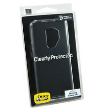 Genuine OtterBox Clearly Protected Transparent Skin Cover For Samsung Galaxy S9+