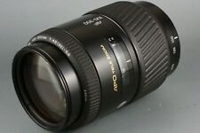 AS IS Minolta AF APO TELE ZOOM 100-300mm f/4.5-5.6 Lens for Sony A #217