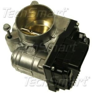 New Throttle Body Standard Motor Products S20003