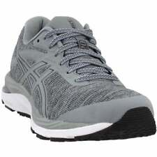 Asics Gel-Cumulus 20 Mx Casual Zapatos Correr neutral-Gris-Para Mujer