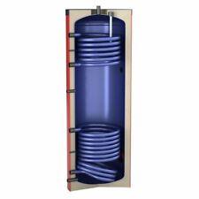 Oeg Boiler Solare 300 Litri con 2 Glattrohrwärmetauschern 516008014