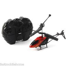 Mini RC 901 Elicottero LED LUCE frantumarsi 2.5ch VOLO GIOCATTOLI BAMBINI Gyro