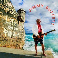 Jimmy Buffett, Life On The Flip Side (New CD, 2020) + Free Shipping