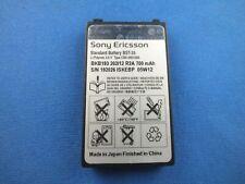 Original Sony Ericsson BST-35 Akku Accu Batterie Battery F500 J200 J210i K300i