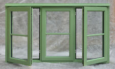 Wooden Cottage Timber Casement Window - Made to Measure, Bespoke!!!