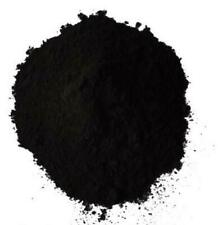 Cosmetic Mica Powder Black, Pigment Soap Bath Bombs 250 gr./ 9 oz.