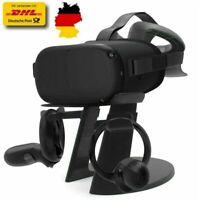 Für Oculus Rift S /Oculus Quest Headset&Touch AMVR VR Display Ständer Halter DHL
