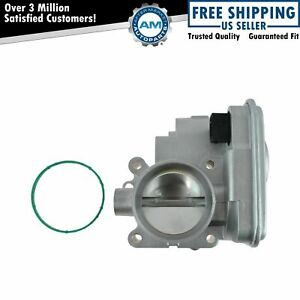 Throttle Body Assembly for 07-16 Jeep Patriot Compass Avenger Caliber Journey
