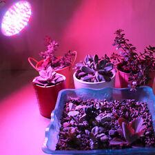 18W Full Spectrum E27 Led Grow Light Growing Lamp Light Bulb For Flower Plant US