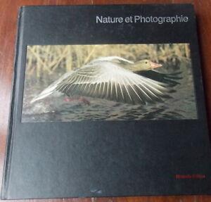 NATURE ET PHOTOGRAPHIE COLLECTION LIFE