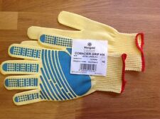 Marigold Industrial Comacier Grip KN yellow / blue size 10 Xlarge new X 1 pair