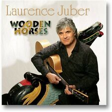 Laurence Juber - Wooden Horses [New CD]
