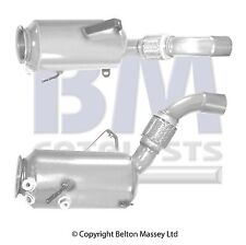 1x OE Quality Replacement  Diesel Particulate Filter DPF BMF117 73068 93068