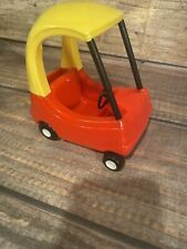Little Tikes Dollhouse Cozy Coupe