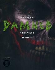 BATMAN DAMNED #3 (OF 3) - DC COMICS - US-COMIC - USA -  H805
