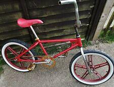"AMC Hawk Murray Goonies Mikeys Retro BMX Bike Cycle Lester Mag wheels 20"""