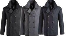 Abrigos y chaquetas de hombre militares Surplus
