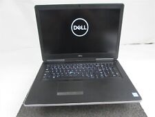 New listing Dell Precision 7720 1920X1080 Fhd Core I7-6820Hq 512Gb Ssd 8Gb Ram No O.S