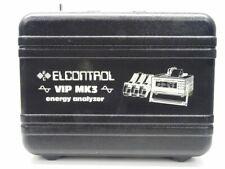 Elcontrol Vip System MK3 Energy Analyzer
