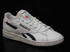 Reebok Npc UK TX TENNIS Hommes Taille de chaussure 6 blanc