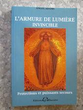 ADAMS L'armure de lumière invincible Protections et puissants secours
