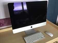 "Apple iMac 21.5""  i5 Quad Core.1TB. 8GB - Immaculate"