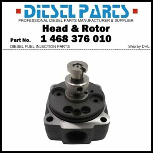 1468376010 Fuel Injection VE Pump Head & Rotor 6/12L for IVECO
